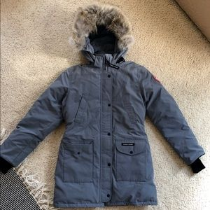 Canada Goose Parka and Pant //Large //NEW